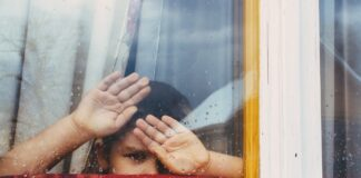 ابتلای کودکان به ویروس کرونا