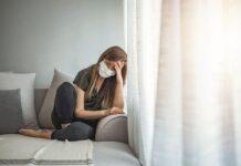 فقدان ناشی از بیماری کرونا