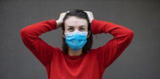 اضطراب ناشی از شیوع ویروس کرونا