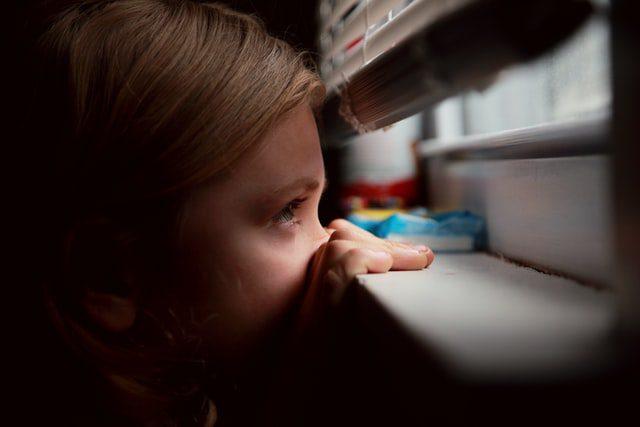 مراقبت از کودکان در برابر ویروس کرونا