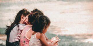 گفتگو در کودکان
