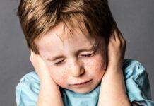 کودک نگران