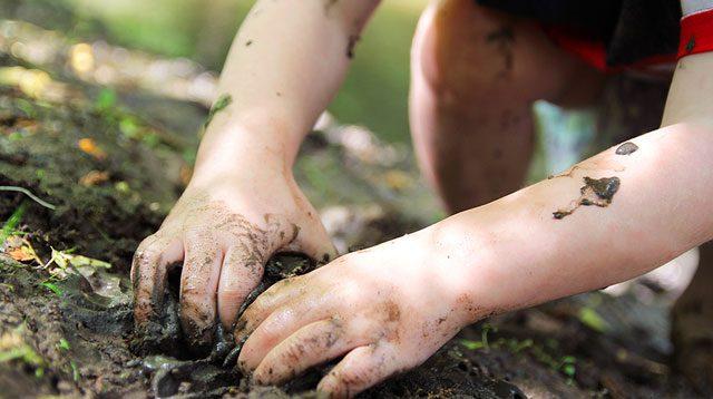 زندگی روزمره در رشد و تربیت کودک
