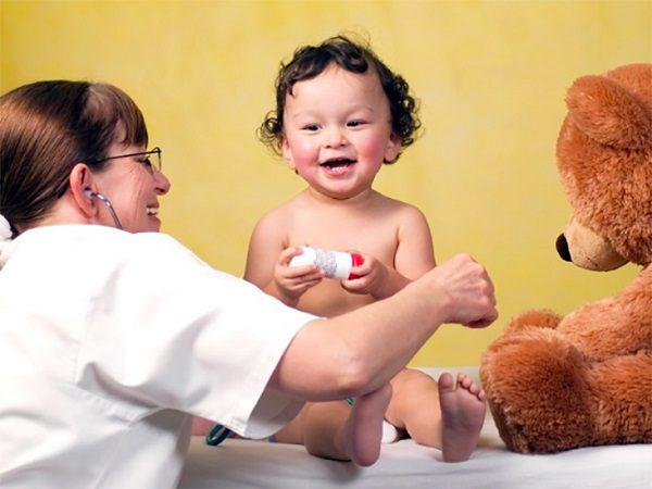 رشد طبیعی گفتار در کودکان