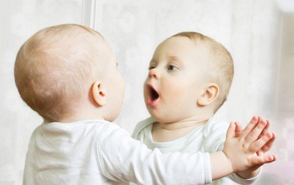 رشد طبیعی گفتار و زبان