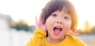 درک شنیداری در کودکان