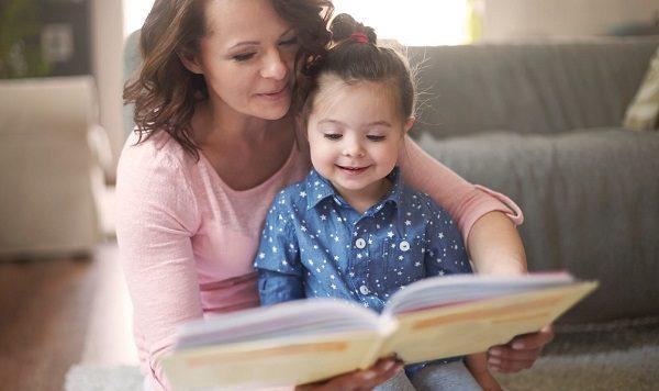 رشد زبانی کودکان با همخوانی