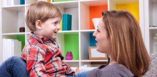 رشد گفتار و زبان کودکان