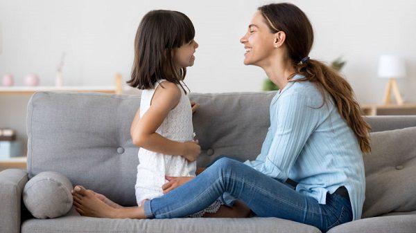 رشد گفتارو زبان کودکان