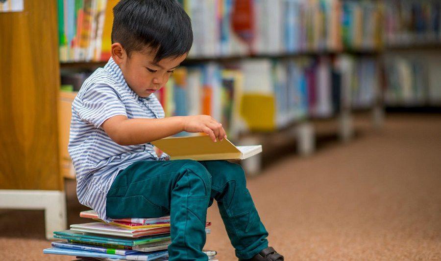 مهارت های پیش نیاز خواندن در کودکان