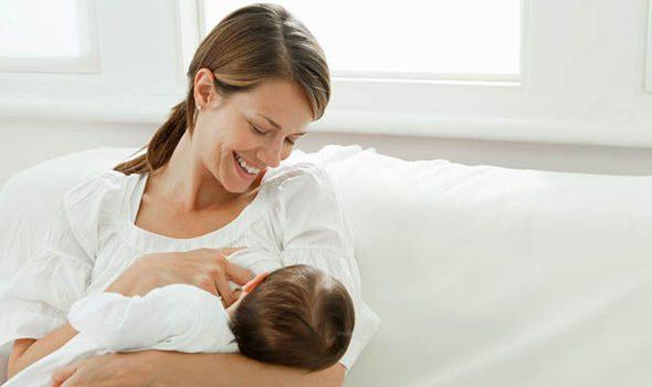 پیشگیری از بارداری در دوران شیردهی