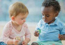 رشد گفتار و زبان