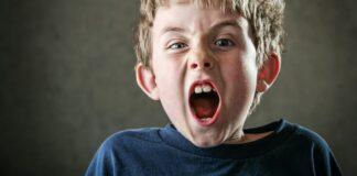 رفتار در کودکان
