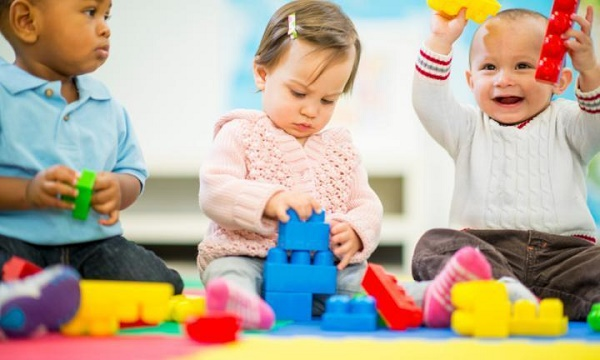 ادراک دیداری در کودکان