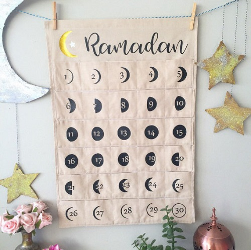 فعالیت هایی برای کودکان در ماه رمضان