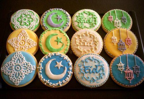 شیرینی کودکان در ماه رمضان