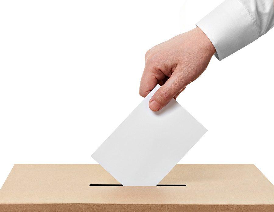 تاثیر انتخابات بر کودکان