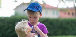 کلیشه های جنسیتی در تربیت پسران