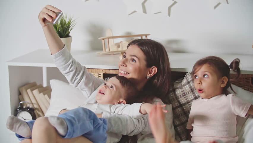 حقوق کودکان در فضای مجازی