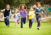 کنترل هیجان در کودکان